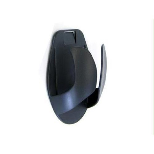 Ergotron Mouse Halter black