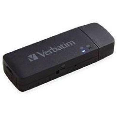 Verbatim MediaShare Mini Wireless mircoSD