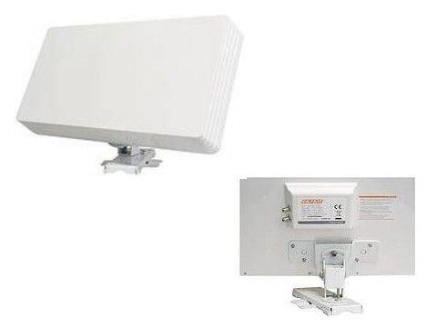 SelfSat H30D2 Twin-LNB