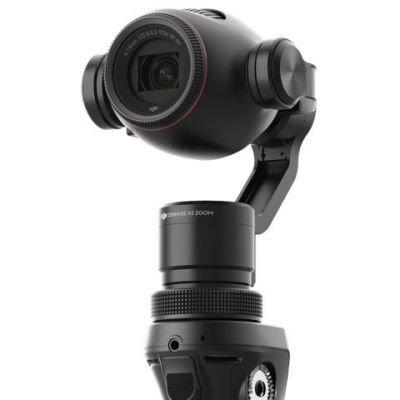 DJI Osmo Plus X3 Zoom 3-axis Gimbal Camera