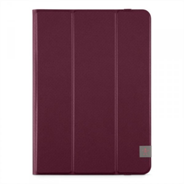Belkin TriFold Case 10  Univers. +iPad Air,Air2 dkred F7N319vtC03