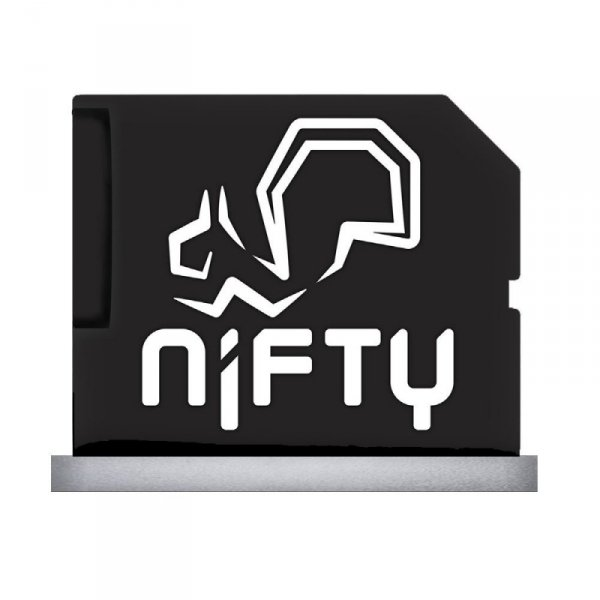 NIFTY MINIDRIVE do MACBOOK PRO 4GB