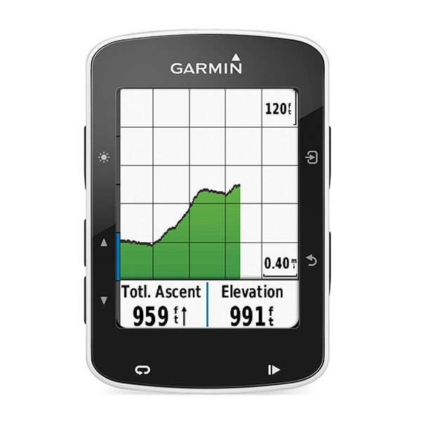 Garmin Edge 520 World Wide