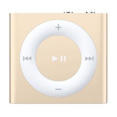 Apple iPod shuffle 2 GB 6. Generation gold MKM92FD/A