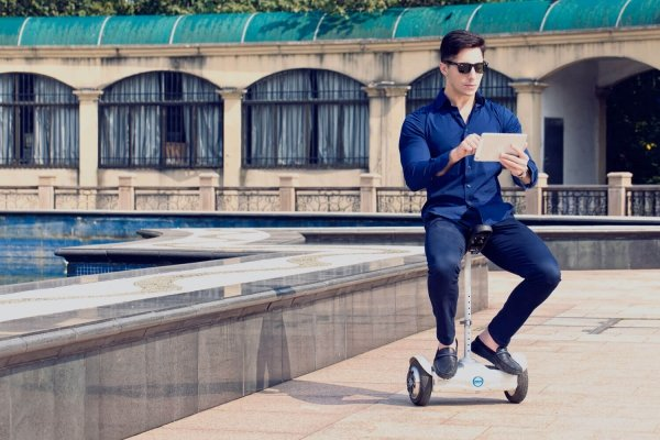 Airwheel Scooter S6