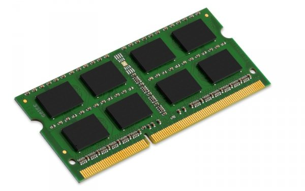 Kingston SO-DIMM 4 GB DDR3-1333 SR,KCP313SS8/4