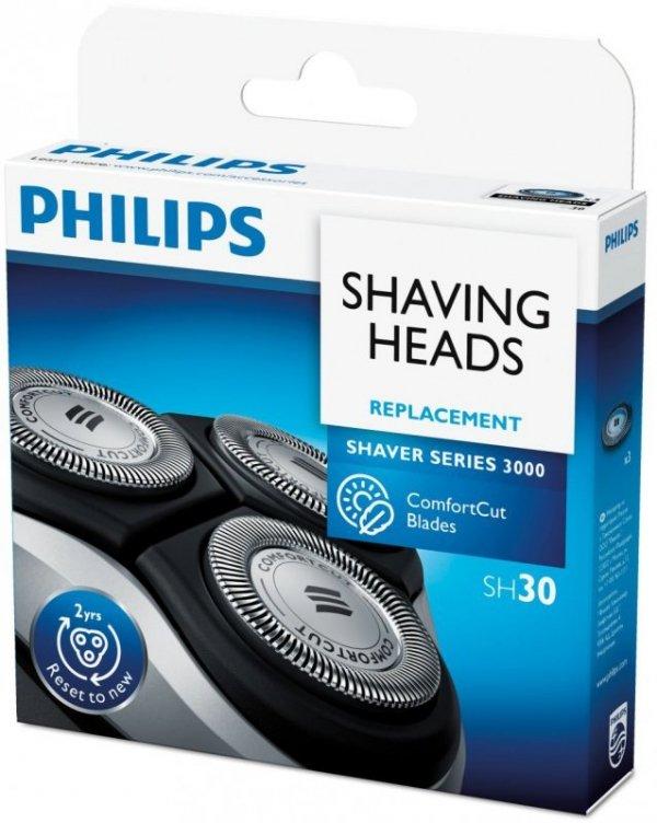 Philips SH 30/50