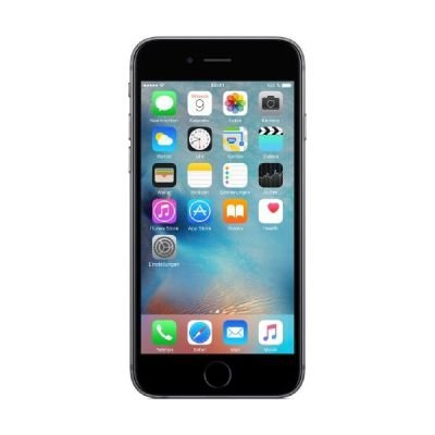 Apple iPhone 6s 4G 32GB space gray