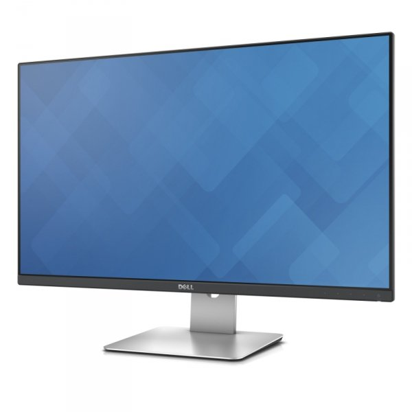 Dell S2715H 68,6cm (27'') LED Monitor EEK: A+  IPS-Panel HDMI