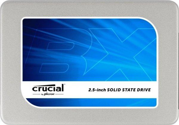 Crucial BX200 SSD 2,5 240GB SATAIII