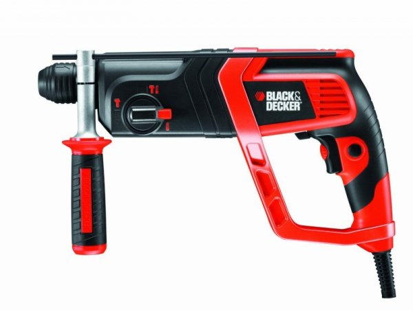 Black&Decker Wiertarka udarowa KD985KA orange