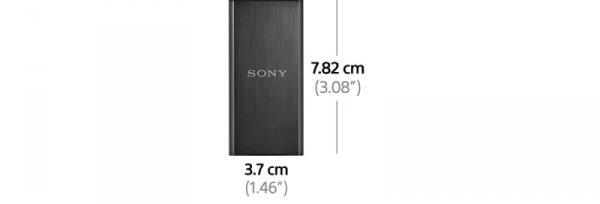 Sony SL-BG2S USB3.0 256GB