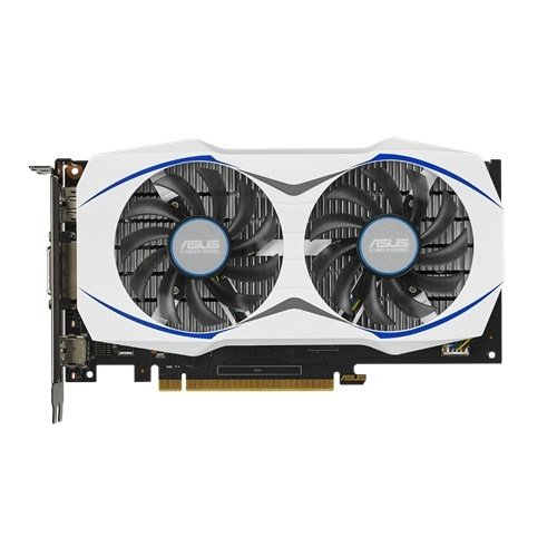 ASUS Geforce GTX950-OC-2GD5, HDMI, DisplayPort, DVI-I, Retail