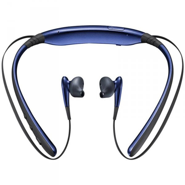 Samsung Level U, Stereo-Bluetooth Headset niebiesko czarne