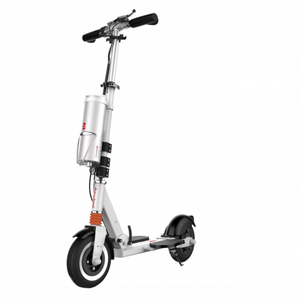 Airwheel Z3 Electric Scooter white