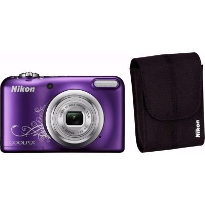 Nikon COOLPIX A10 Kit purple lineart