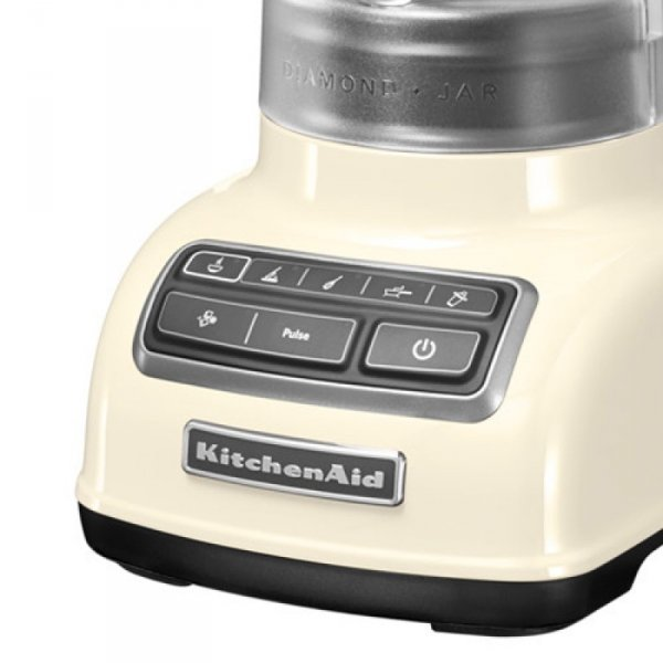 KitchenAid 5KSB1585EAC creme Standmixer