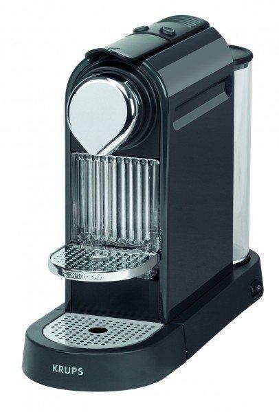 Krups Premium XN720T New CitiZ Nespresso KaffeeTitan