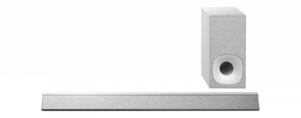 Sony HT-CT381S silver