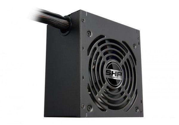 Sharkoon SHP650, czarny, 1x PCIe