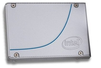 Intel 400GB DC P3500 Serie PCIe 3.0