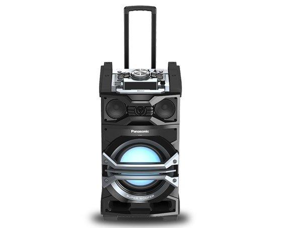 Panasonic SC-CMAX5E-K black