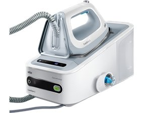 Braun CareStyle 5 IS 5042 iCareTechnologie, 6 bar Dampfdruck, Abschaltautomatik