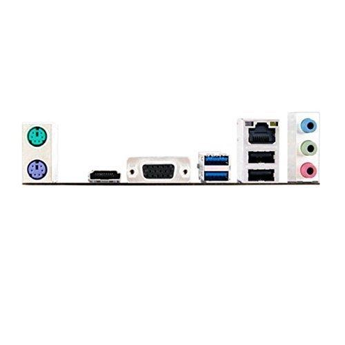 Biostar Hi-Fi A70U3P - FM2+