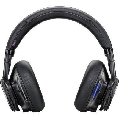 Plantronics BackBeat PRO Stereo Bluetooth Headset czarny