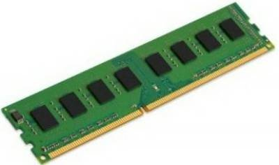 Kingston ValueRAM 8GB DDR3L-1600, niebieski KVR16LN11/8BK