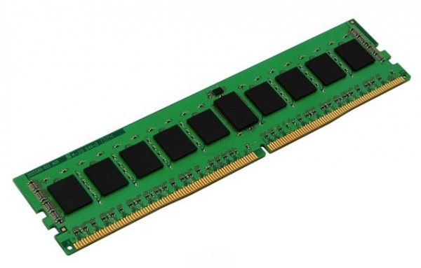 Kingston ValueRAM 4GB DDR4-2133 Registered, KVR21R15S8/4