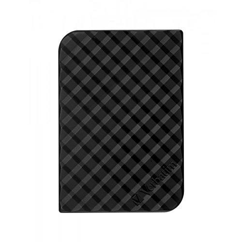 Verbatim Store 'n' Go - USB 3.0 - 500 GB - czarny