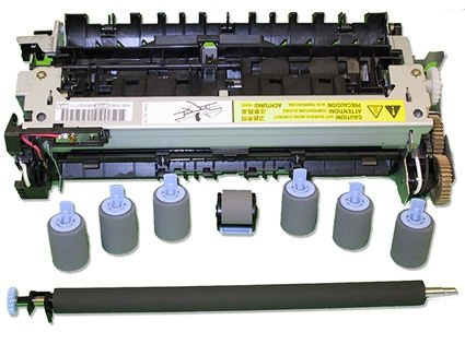 HP Maintenance Kit C8058A