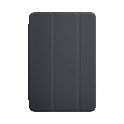 Apple iPad mini 4 Smart Cover Anthracite             MKLV2ZM/A
