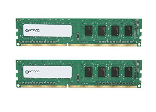 Mushkin 16 GB DDR3-1333 Kit ECC 2Rx8, MAR3E1339T8G28X2