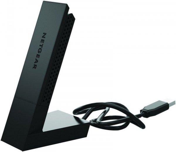 Netgear A6210 N300/N867/USB3/11nac