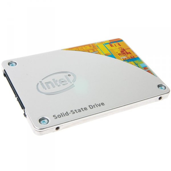 "SSD 480GB INTEL 2,5"" (6.3cm) 535 series SATAIII"