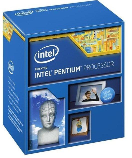 Intel Pentium Dual Core G3260 PC1150 3MB Cache 3,3GHz reta