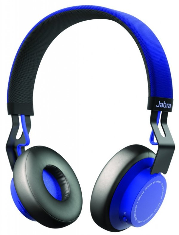 Headset JABRA Move blue