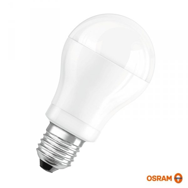 OSRAM LED STAR CLASSIC A60 10W E27 matowy - Blister
