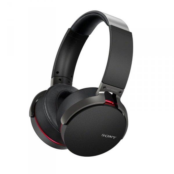 Sony MDR-XB 950 BT Słuchawki bezprzewodowe czarny
