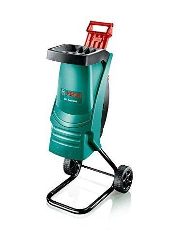 Bosch Rozdrabniacz do gałęzi AXT Rapid 2000W zielony