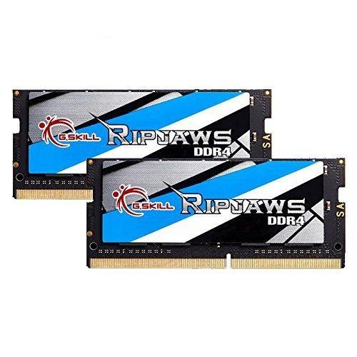 G.Skill SO-DIMM 16GB DDR4-2133 Kit, F4-2133C15D-16GRS, Ripjaws