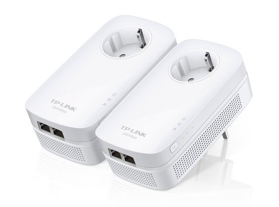 TP-LINK TL-PA7020P KIT, PowerLAN , 2x Adapter