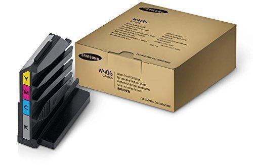 Samsung Tonersammler CLT-W406