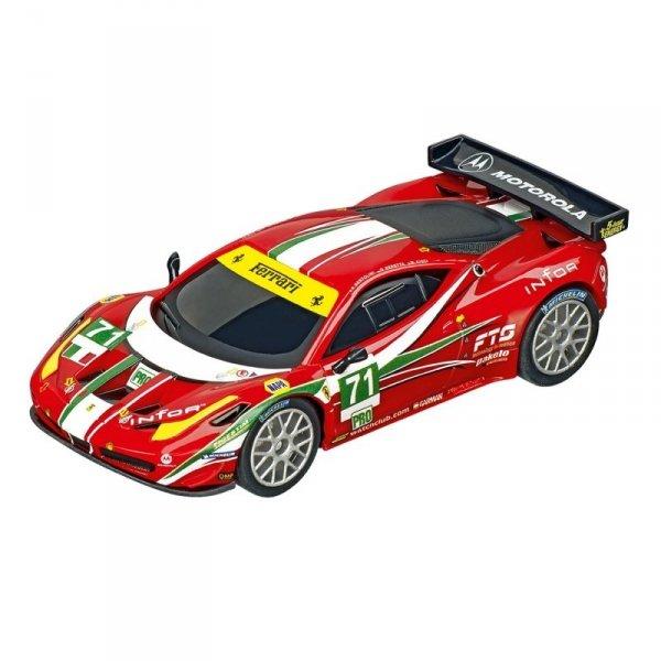 Carrera GO!!! Ferrari 458 Italia GT2  AF Corse, No.71  61277