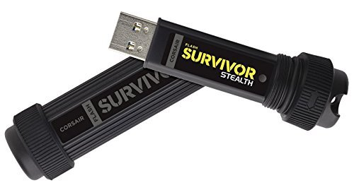 Corsair Survivor 128GB USB 3.0, Pendrive CMFSV3B-128GB