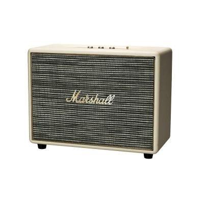 Marshall Woburn (creme) - aktywny głośnik(Bluetooth 4.0, AUX-In)