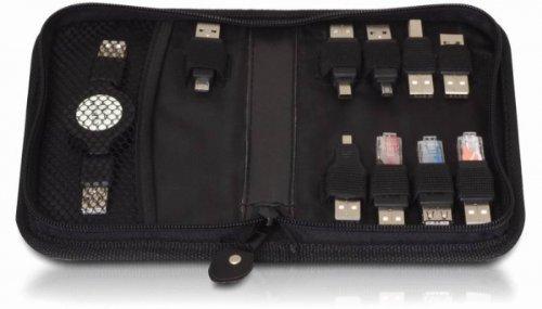 Delock zestaw złączy USB - 10 sztuk