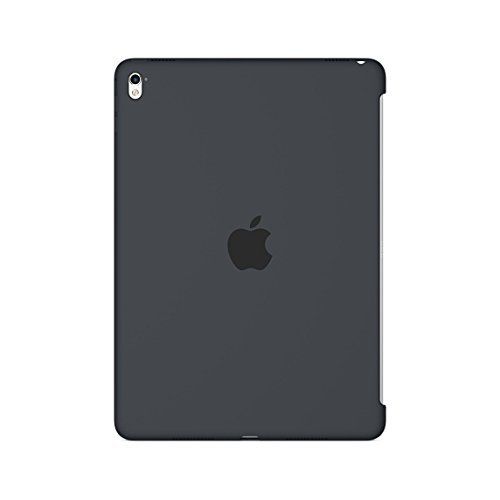Apple iPad Pro 9,7  Silicone Case Charcoal Gray